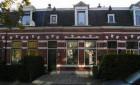 Kamer Johan Willem Frisostraat 17 -Leeuwarden-Oranjewijk