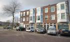 Kamer Wenckebachstraat-Den Haag-Noordpolderbuurt