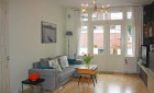 Appartement Elektroweg-Rotterdam-Hillegersberg-Zuid