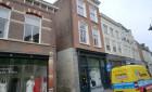 Etagenwohnung Postelstraat-Den Bosch-Binnenstad-Centrum