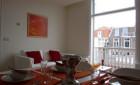 Apartamento piso Galileistraat-Den Haag-Koningsplein en omgeving