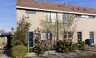 Family house Poldermolenweg-Almere-Molenbuurt