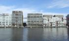 Appartement Het Dok 55 -Zaandam-Rosmolenbuurt