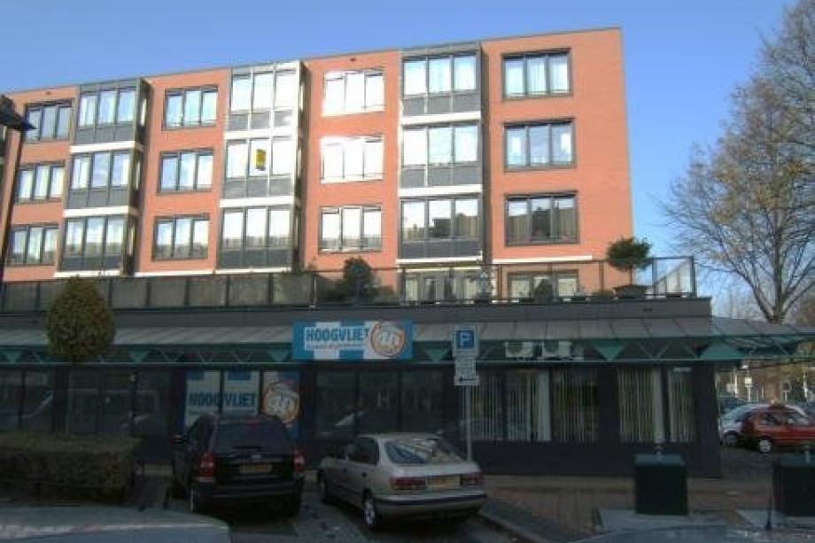 Appartement te huur huis te landelaan rijswijk voor 1295 for Huis appartement te koop
