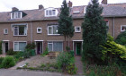 Apartment Thorbeckelaan-Amstelveen-Stadshart