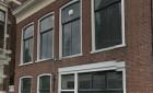 Stanza Oostergrachtswal-Leeuwarden-Molenpad