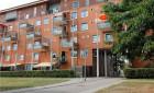 Apartment Louis Davidsstraat-Almere-Muziekwijk Noord