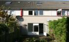 Family house Fien de la Marpad-Almere-Muziekwijk Noord