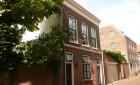Family house A.B.steeg 6 -Gorinchem-Bovenstad
