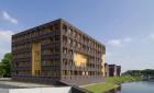 Apartamento piso Wipstrikpark 71 -Zwolle-Wipstrik-Zuid