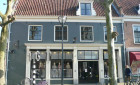 Apartment Krabbestraat 2 -Zwolle-Binnenstad-Noord