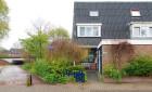 Family house Bertha von Suttnerstraat 29 -Hoofddorp-Hoofddorp-Pax-West