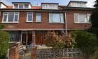 Appartement Mackaystraat-Delft-Ministersbuurt-West