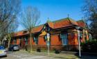 Appartement van Cronenburchstraat-Leeuwarden-Molenpad
