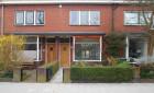 Family house Hof van Delftlaan 95 -Delft-Ministersbuurt-Oost