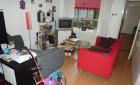 Appartement Oscar Leeuwstraat-Tilburg-Gasthuisstraat