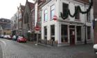 Apartment Hartesteeg-Leiden-Pancras-West