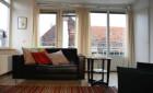Apartment Pieterskerkgracht-Leiden-Pieterswijk