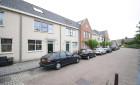 Kamer Watergeuzenstraat-Leiden-Tuinstadwijk