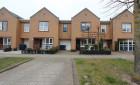 Family house Herman Gorterweg-Almere-Literatuurwijk