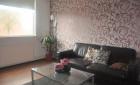 Appartement Leidekkerstraat-Alkmaar-'t Rak-Zuid