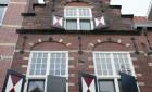 Kamer Warmoesstraat-Haarlem-Centrum