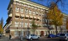 Apartment Minervaplein-Amsterdam-Apollobuurt