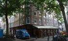 Appartement Frans Halsstraat-Amsterdam-Oude Pijp