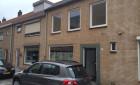 Family house Tafelbergstraat-Tilburg-Korvel