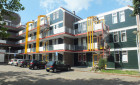 Apartment Heveapad 139 -Hoogezand-Stadshart-Noord