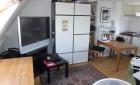 Studio IJsselstraat 81 a-Groningen-Rivierenbuurt