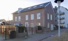 Family house Boomkwekerserf-Arnhem-Schuytgraaf-Zuid