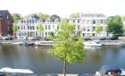Appartement Nassauplein-Haarlem-Centrum