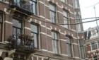 Apartment Leidsegracht-Amsterdam-De Weteringschans