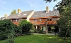 Villa Jachtlaan-Driebergen-Rijsenburg-Wildbaan-Dennenburg