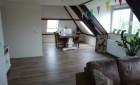 Appartement Pastoor Smitsstraat-Tilburg-Hoefstraat
