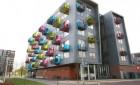 Appartement Zwolle Porporastraat