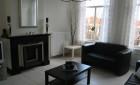 Apartment Koningin Emmakade-Den Haag-Koningsplein en omgeving