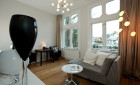 Apartamento piso Emmastraat-Hilversum-Schilderskwartier