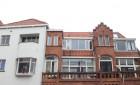 Appartement Jan van Scorelstraat-Utrecht-Schildersbuurt