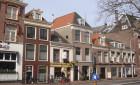 Appartement Kort Rapenburg-Leiden-Academiewijk