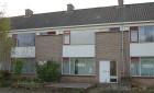 Family house Sleggeplantsoen 14 -Arnhem-Vredenburg