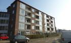 Appartement Vechtplantsoen-Utrecht-Schaakbuurt en omgeving