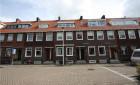 Appartement Zestienhovensekade-Rotterdam-Overschie