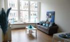 Apartment Voltastraat 4 -Den Haag-Sweelinckplein en omgeving