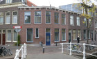 Family house Achterom-Delft-Centrum-Zuidwest