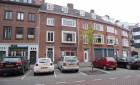 Appartement Concordiastraat-Breda-Chasse