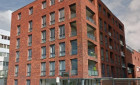 Apartment Neptunusplein-Assen-Koopmanskwartier
