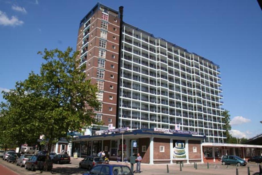 Appartement te huur rotterdam zuidplein 525 for Huur huis rotterdam zuid