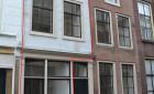 Family house Prinsenstraat-Dordrecht-Kalkhaven